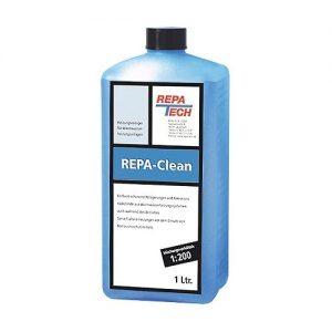 Repa-Clean